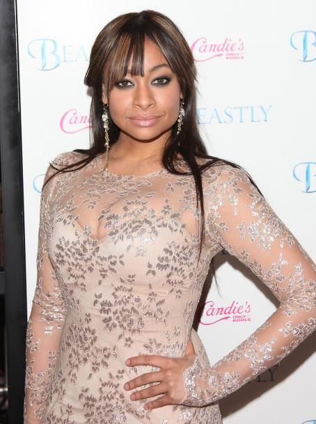 Raven-Symoné - Raven-Symoné - Los Angeles premiere of 'Beastly' held at Pacific Theaters at the Grove on February 24, 2011