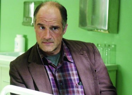 Elias Koteas The Fourth Kind (2009)