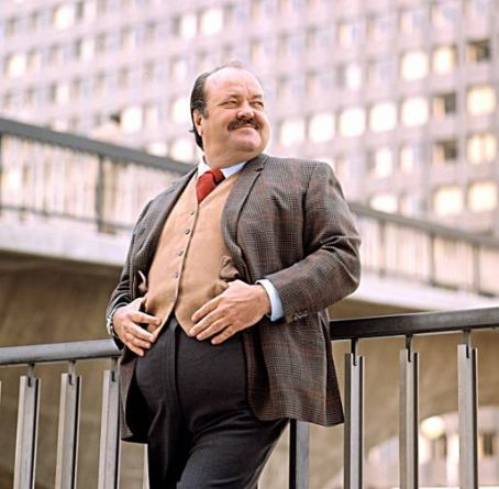 William Conrad