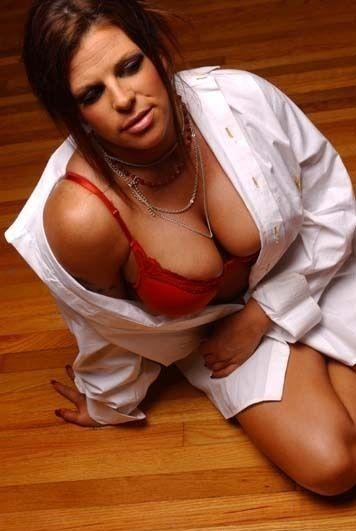 Jessica Kresa  aka ODB
