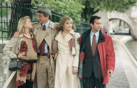 Sam Waterston Naomi Watts, , Kate Hudson and Thomas Lennon