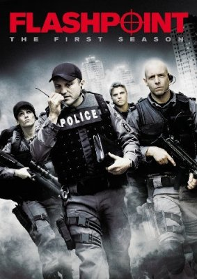 Hugh Dillon Flashpoint (2008)