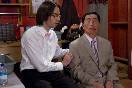 George Takei Party Down (2009)