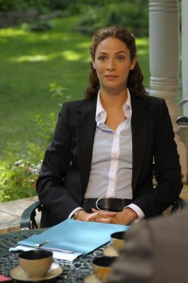 Joanne Kelly Warehouse 13 (2009)