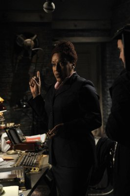 CCH Pounder Warehouse 13 (2009)