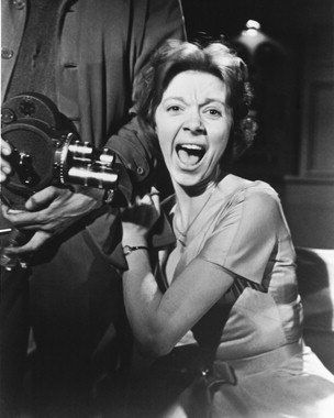 Anna Massey - Peeping Tom