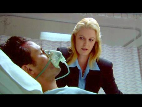 Maeve Quinlan  in The Drone Virus