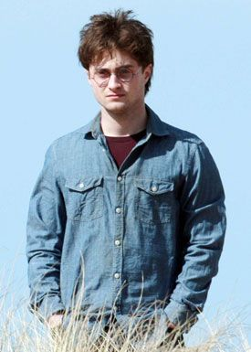 Daniel Radcliffe Buys $6.4 Million Townhome in NYC!