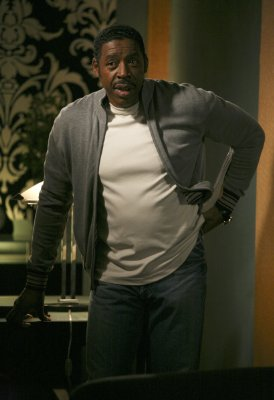 Ernie Hudson The Secret Life of the American Teenager (2008)