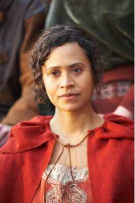 Angel Coulby Merlin (2008)