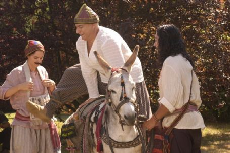 Mehmet Ali Erbil Keloglan vs. the Black Prince (2006) - Movie Stills