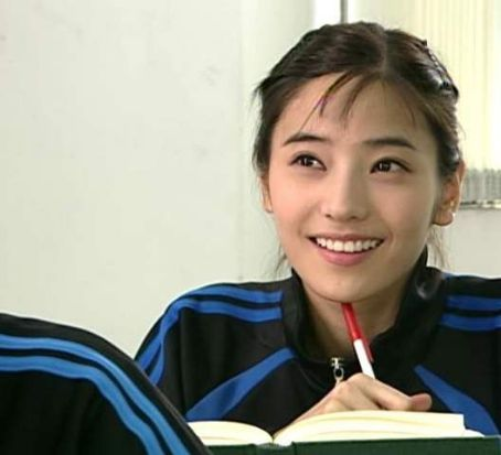 Chae-young Han Only You (2005)